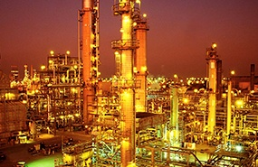 petrochemical-industry