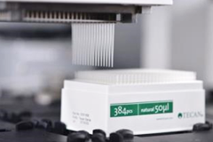 Enhanced productivity with Tecan consumables